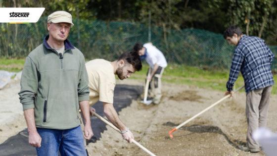 Thumbnail: Come preparare il terreno per l'orto