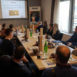 The meeting with the importers from the Balkans took place in Belgrade for the first time
