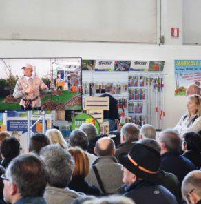 Foto 7: Stocker in esposizione a Vita in Campagna - la Fiera