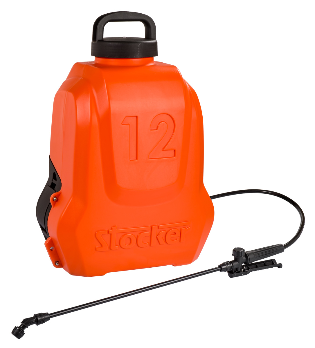 Batteria pompa Stocker al  Litio ion  per a zaino 12V 2,5 Ah ricambio originale