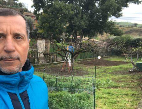 Massimo Orsini, un partecipante soddisfatto dei corsi digitali di potatura e innesto